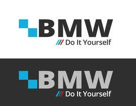 #52 cho Design a Logo for BMW DoItYourself bởi mediatenerife