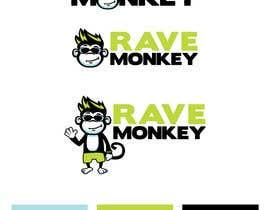 Nro 81 kilpailuun Logo & Business Card Design for Party/Rave Company käyttäjältä Bebolum