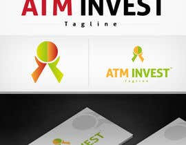 #62 for Design a Logo for ATM INVEST by rana60