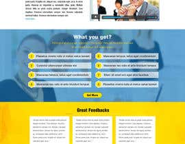 #11 cho Design a Landing Page that Converts bởi greenarrowinfo