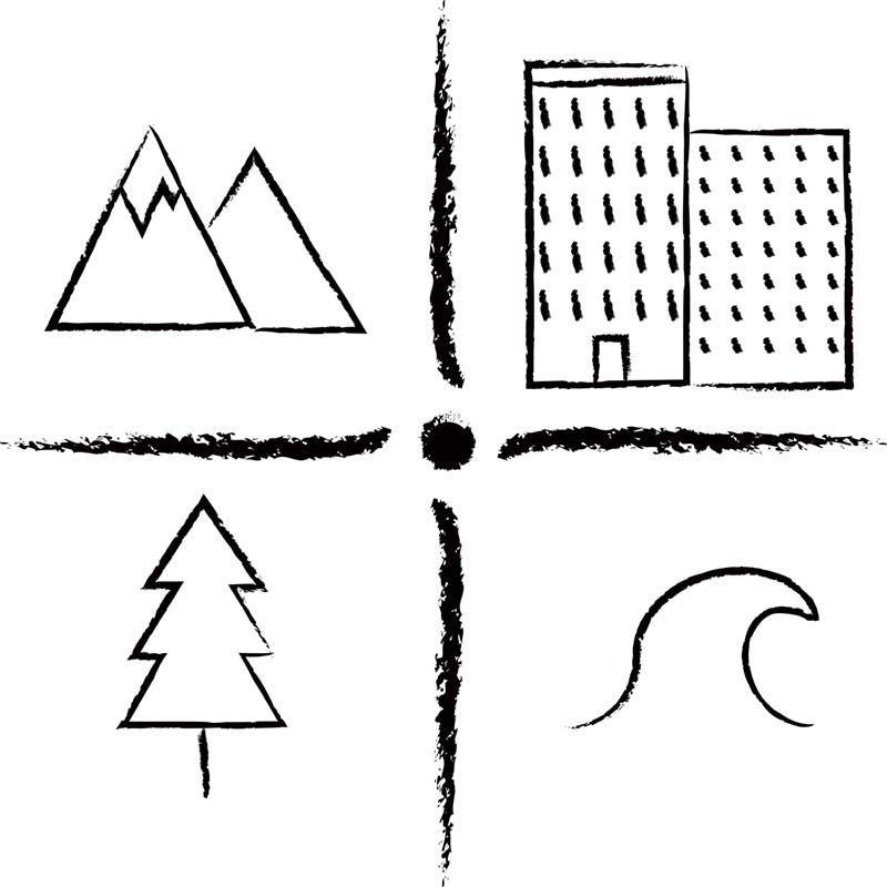 Penyertaan Peraduan #18 untuk Design a Logo for clothing company
