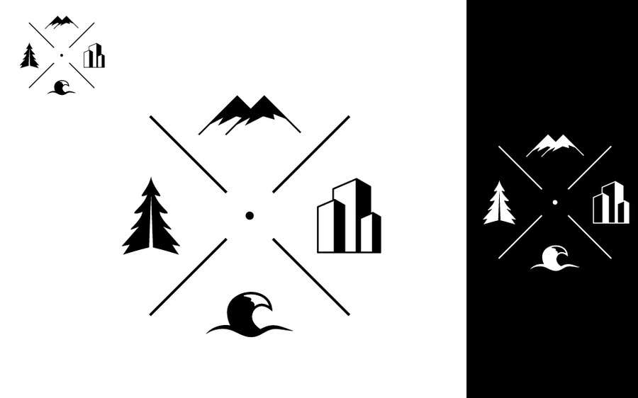Penyertaan Peraduan #4 untuk Design a Logo for clothing company