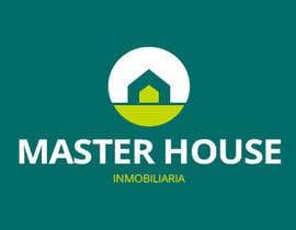 Nro 42 kilpailuun MasterHouse Inmobiliaria Diseño logotipo y Slogan käyttäjältä panameralab
