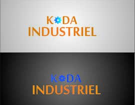 #53 for Design a Logo for Koda Industries af ghilesamiche