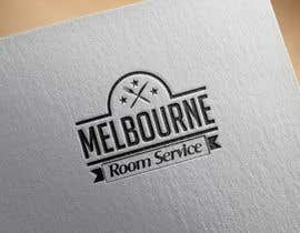 #14 cho Design a Logo for a fine food home delievery room service bởi georgeecstazy