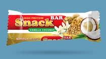Graphic Design Kilpailutyö #48 kilpailuun Create Print and Packaging Designs for Snack Bar