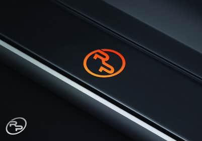 Nro 158 kilpailuun Design a Logo for RP Logo käyttäjältä shavonmondal