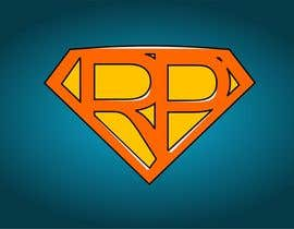 #80 for Design a Logo for RP Logo af hennyuvendra