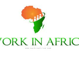 #191 for Design a Logo for WorkinAfrica af ciprilisticus