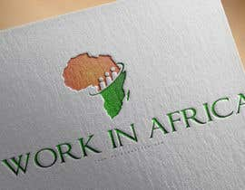#192 for Design a Logo for WorkinAfrica af ciprilisticus