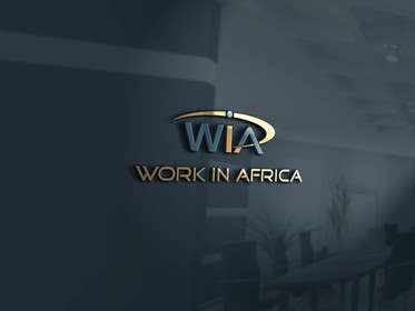 #120 cho Design a Logo for WorkinAfrica bởi kalilinux71
