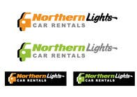 Bài tham dự #33 về Graphic Design cho cuộc thi Design a Logo for a car rental