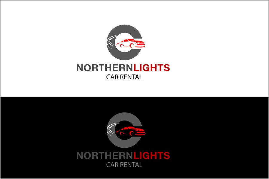 #65 for Design a Logo for a car rental by woow7