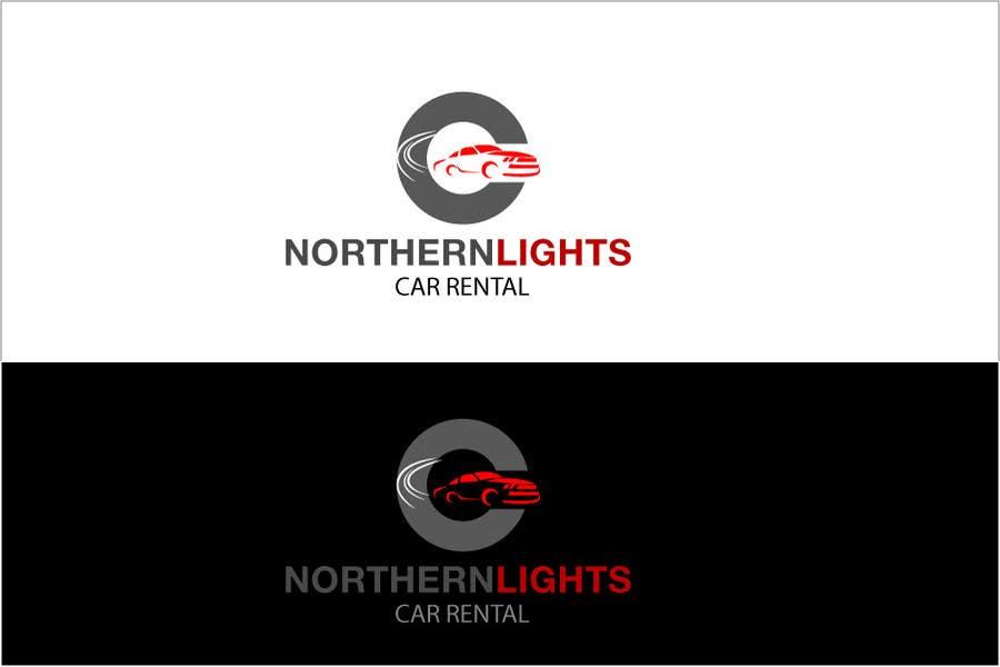 Proposition n°65 du concours Design a Logo for a car rental