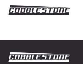"#56 for Design a Logo for ""CobbleStone"" af frntech"
