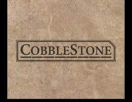 """Nro 29 kilpailuun Design a Logo for """"CobbleStone"""" käyttäjältä Hayesnch"""