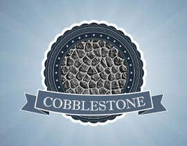 "#53 for Design a Logo for ""CobbleStone"" af rajupalli"