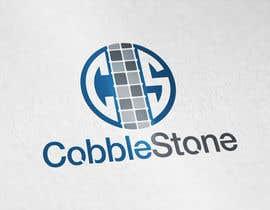 """#8 untuk Design a Logo for """"CobbleStone"""" oleh vladspataroiu"""