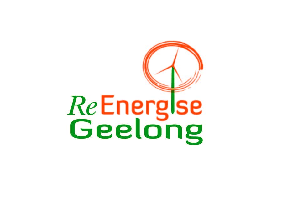 Konkurrenceindlæg #22 for Design a Logo for a renewables not-for-profit