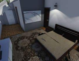 #24 untuk Do some 3D Modelling for Building Project oleh julianaccabral