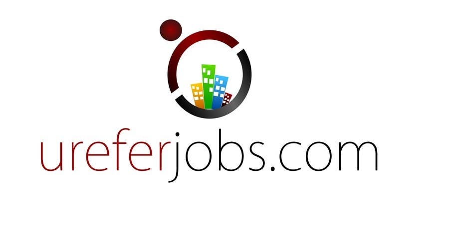 #99 for Logo design for ureferjobs.com. Help me. FLY CLOSER TO THE SUN. by uniqmanage