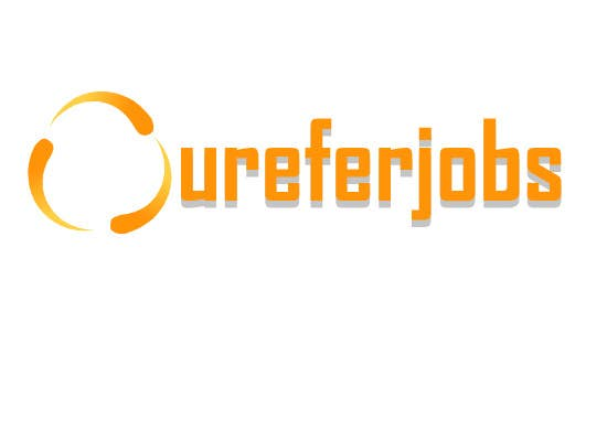 #87 for Logo design for ureferjobs.com. Help me. FLY CLOSER TO THE SUN. by intact0