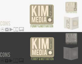 #6 untuk Develop a Corporate Identity for entertainning media channel oleh Bezetacv