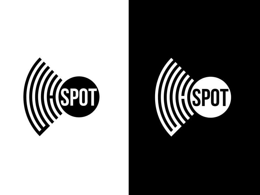 Bài tham dự cuộc thi #17 cho Design a Logo and create a graphic manual for WihSpot