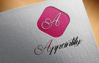 #26 cho Design a Logo for online booking company APPOINTILY bởi ekanshnigam