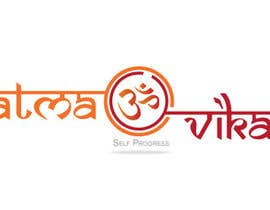 #4 for Aatma Vikas Backup Logo - 1 by tedatkinson123