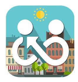 #65 cho Design a logo for an iPhone app bởi ekanshnigam