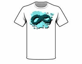 #40 cho Design a T-Shirt - Infinity Sign Icon bởi madelynmacaso