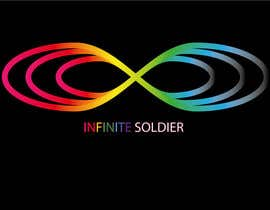 #20 untuk Design a T-Shirt for Colorful Infinity Sign oleh aykutayca