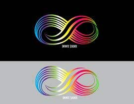 #47 cho Design a T-Shirt for Colorful Infinity Sign bởi flynnrider