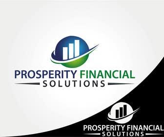 Nro 30 kilpailuun Design a Logo for Prosperity Financial Solutions käyttäjältä alikarovaliya