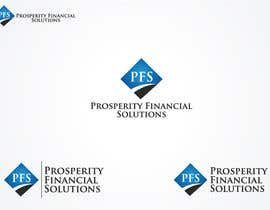 #35 for Design a Logo for Prosperity Financial Solutions af NomanMaknojia