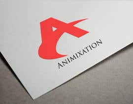 #7 for Design a Logo for Animixation by mwarriors89