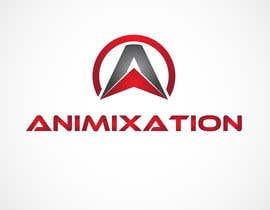 #21 for Design a Logo for Animixation by james97