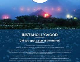 Nro 14 kilpailuun Design a 1 page website with movie theme in Wordpress käyttäjältä aryamaity