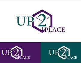 edso0007 tarafından Desenvolver um logotipo para a empresa: UP2PLACE için no 12