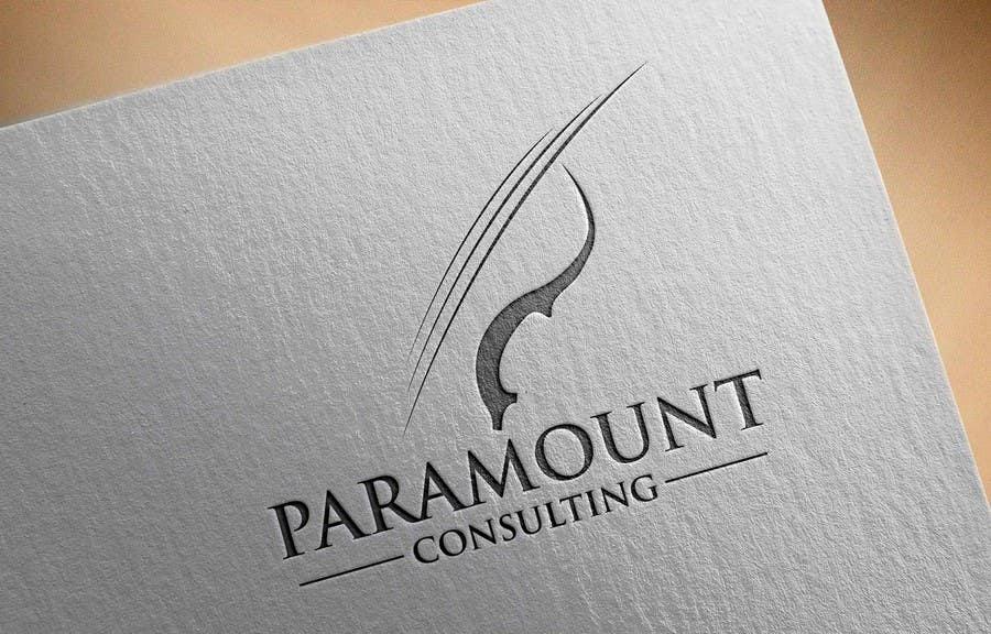Inscrição nº 11 do Concurso para Design a Logo for Paramount Consulting