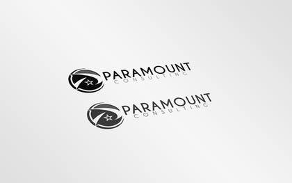 #114 for Design a Logo for Paramount Consulting af adityapathania