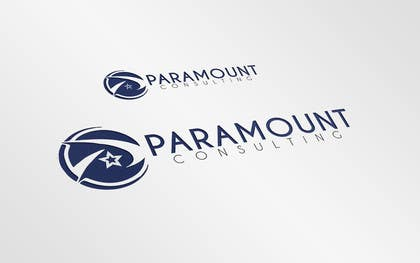 #115 for Design a Logo for Paramount Consulting af adityapathania