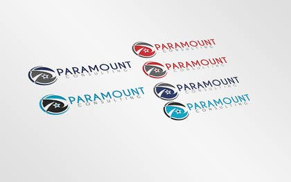 #116 for Design a Logo for Paramount Consulting af adityapathania