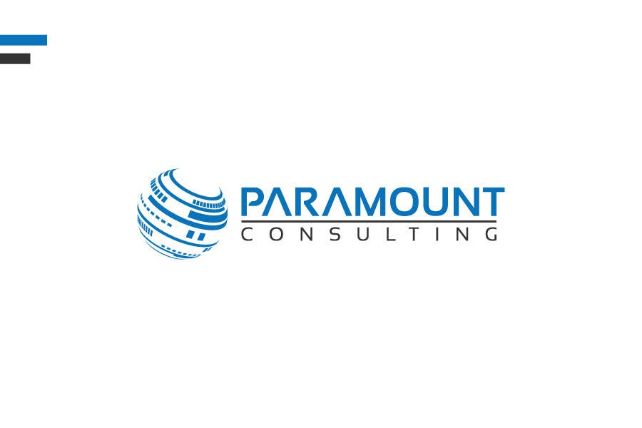 Inscrição nº 105 do Concurso para Design a Logo for Paramount Consulting