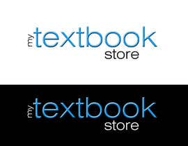 #7 for Design a Logo for an online Textbook Store -- 2 by orlan12fish