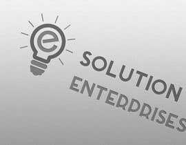 #80 untuk Design a Logo for S O L U T I O N    E N T R E P R E NE UR oleh Syed660317
