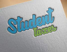 #47 cho Design a Logo for StudentTaxes.com bởi AdeptDesigners
