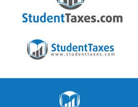 #18 for Design a Logo for StudentTaxes.com by manuel0827