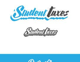 #40 for Design a Logo for StudentTaxes.com by manuel0827